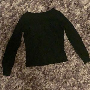 "Ralph Lauren ""Lauren Jeans Co."" Knit Sweater"